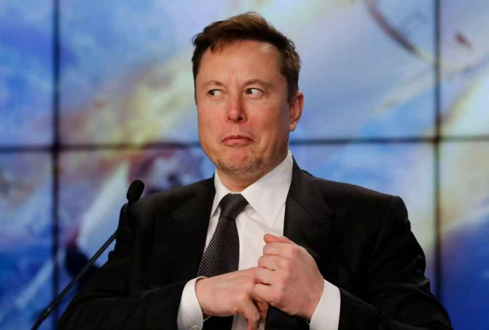 Elon Musk eclipses $200 billion to become richest person in the world