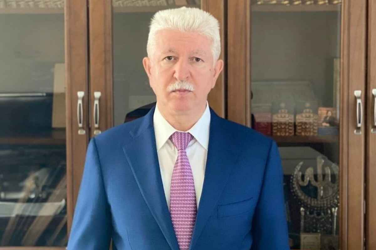 Rafig Jalilov dismissed from the post of Deputy Chairman of State Service on Property Issues, appointed as Head of Jalilabad District EP