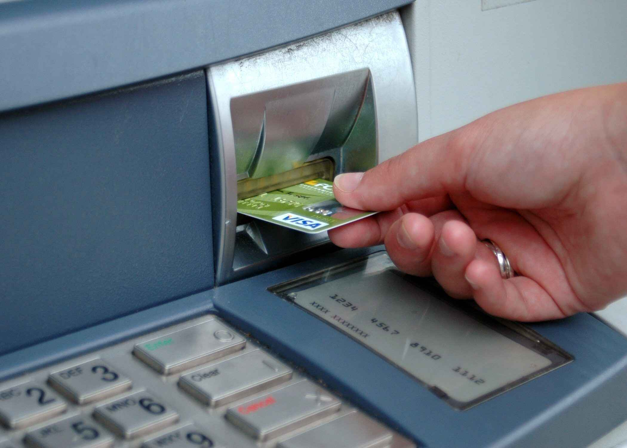 Number of ATMs, POS-terminalsin significantly increases in Azerbaijan