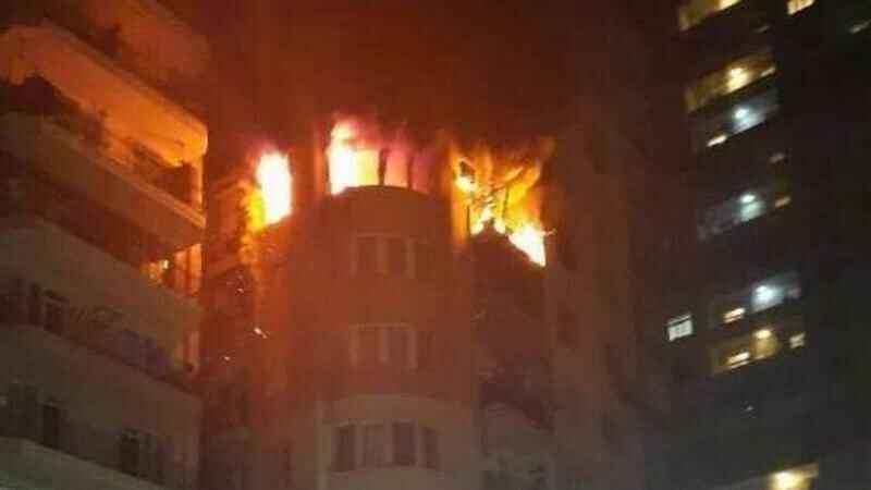 Fires killed 24 people, injured 104 in Azerbaijan this year