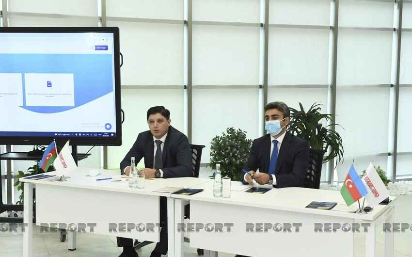 Innovations by Azerbaijani energy company to save lands under power lines