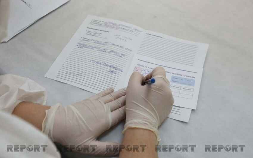 Azerbaijan reveals number of issued contraindication certificates